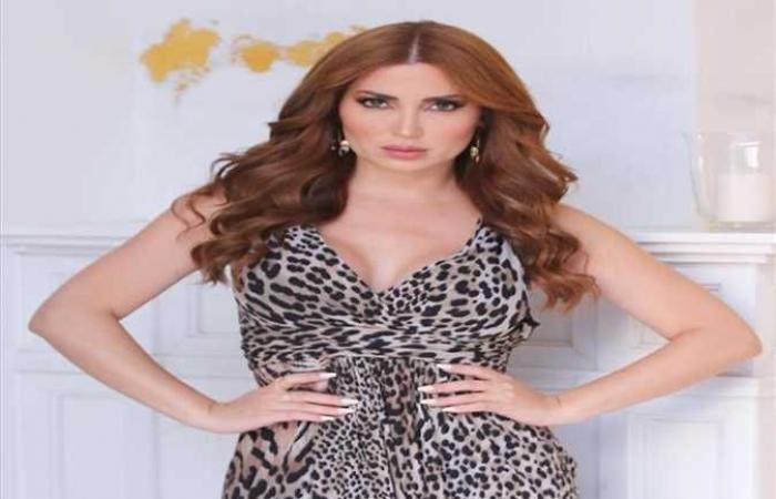 نسرين طافش بمهرجان الجونة: مسلسل «المداح» قدمني بشكل جديد للجمهور المصري