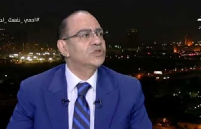 الدكتور حسام حسني: جميع لقاحات كورونا في مصر آمنة وفعالة (فيديو)