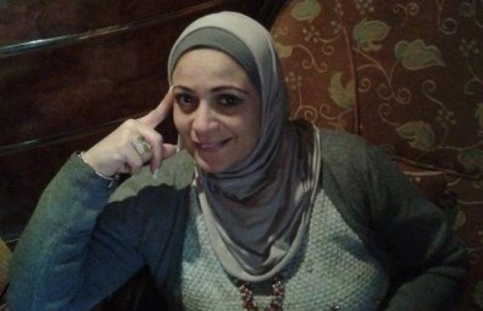 هند شحاتة : إمرأة متعددة المواهب تقيم مشروعا للأسر المنتجة بالاسكندرية