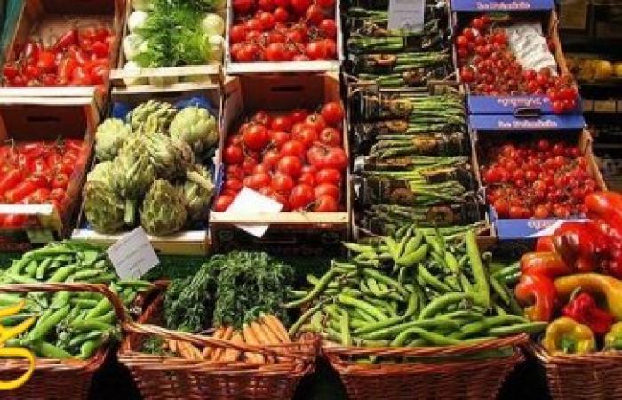 ارتفاع اسعار الخضراوات مع انتهاء حصاد العروة الشتوية