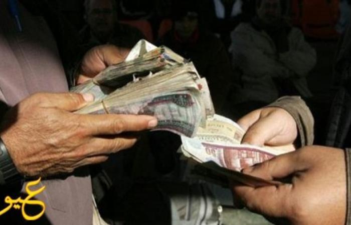 مدير مشتريات بمجلس الدولة يتحصل على رشوة بقيمة 150 مليون جنيه