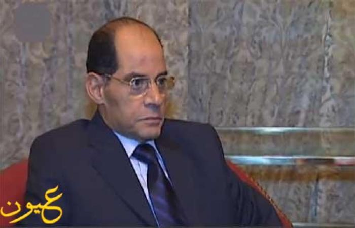 رئيس المخابرات العامة يتحدث لواشنطن بوست عن العلاقات المصرية الأمريكية .. شاهد ماذا قال