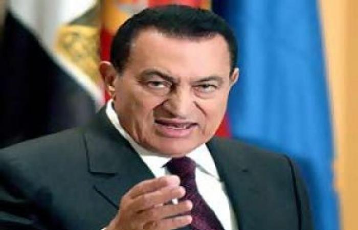 أحمد الجار الله: مبارك يتلقي 10 ميلون دولار شهريا في محبسه