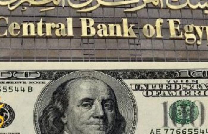 """بيان هام وعاجل من """"البنك المركزي"""" منذ قليل يكشف فيه عن مفاجأة جديدة تتعلق بتحويلات المصريين العاملين بالخارج"""""""