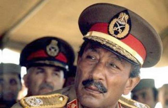 في مثل هذا اليوم : الرئيس أنور السادات رئيسًا لمصر 28 سبتمبر 1970 ...