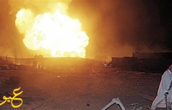 استشهاد طفلة وإصابة 2 من أشقائها إثر سقوط صاروخ بالشيخ زويد