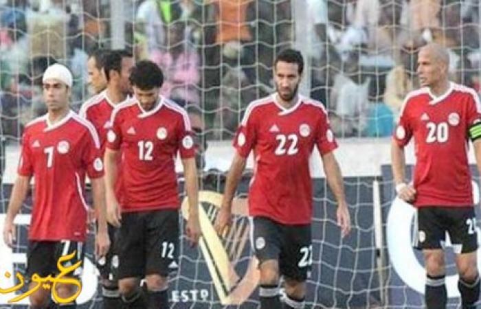 عاجل .. مفاجأة   اكتشف حقيقة كشف المنشطات فى مباراة مصر وغانا
