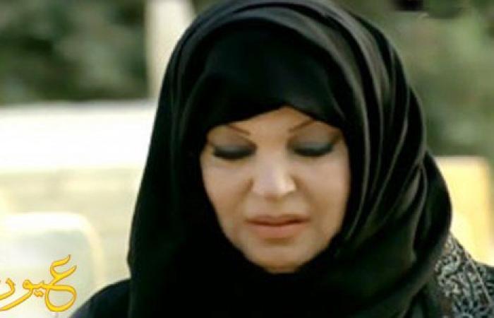 """بالفيديو: فيفي عبده تثير جدلاً كبيراً بعد تصريحها المثير """"عايزه أخد سيلفي مع ربنا ليلة رأس السنه الساعه 12"""""""