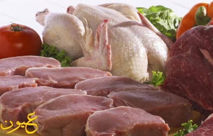 زيادة اللحوم والدواجن بداية عام 2017
