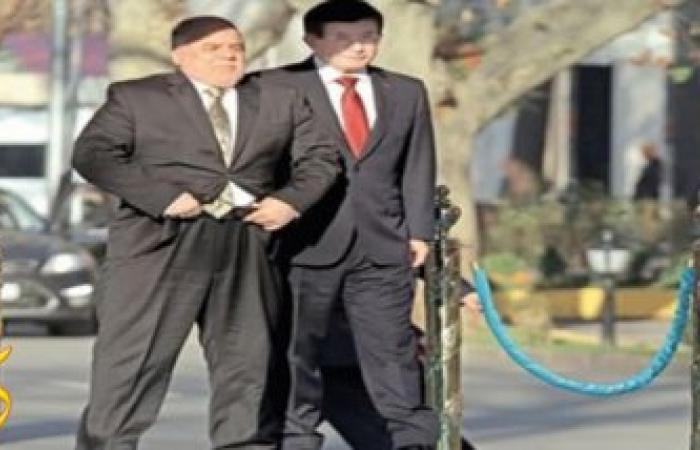 صور محرجة جدا لرؤساء العالم