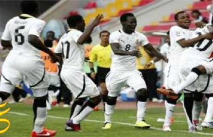مفاجأة: لاعبو غانا يفكرون فى الإعتذار عن مواجهة مصر
