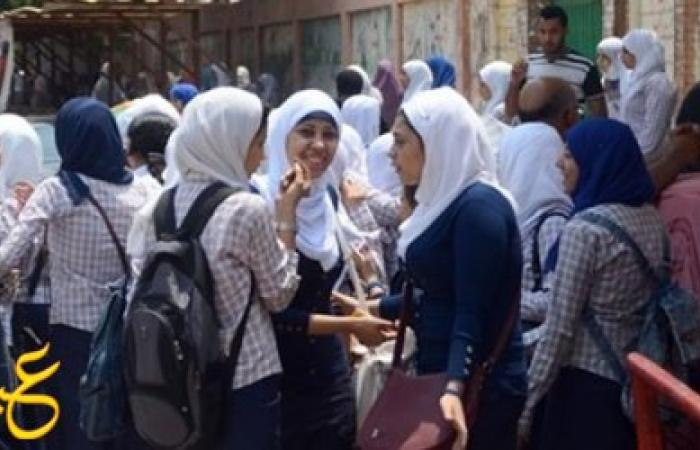 إعتداء أمين شرطة على طالبة بالزاوية الحمراء