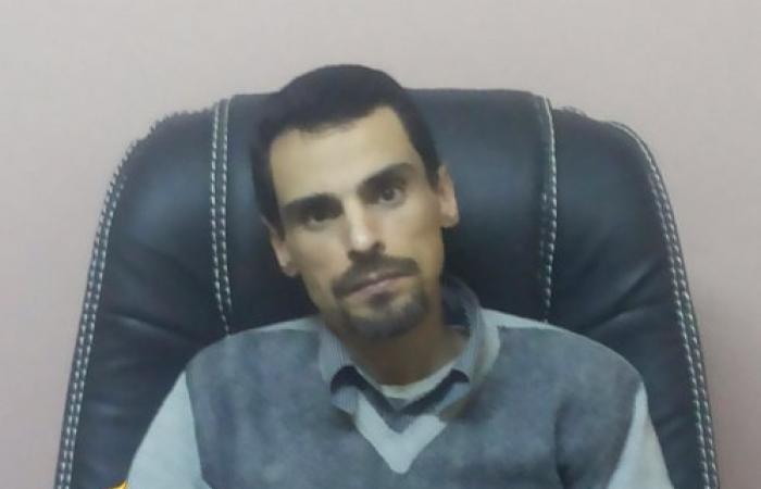 الكاتب السياسى محمد أبوالفضل ينعى وفاة الكاتبة نادين شمس