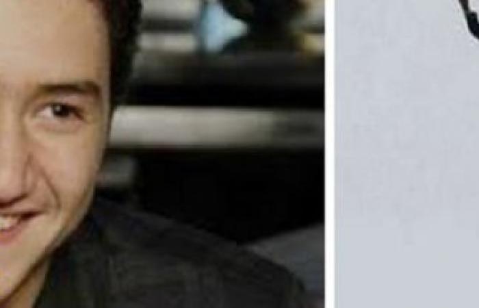 الحقيقة الكاملة حول أنتحار الفنان أحمد مالك من سطح فندق