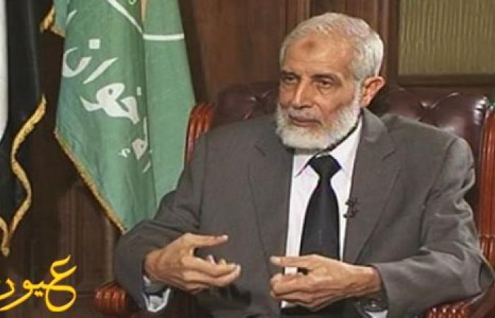 انباء عن اغتيال القيادى الإخوانى محمود عزت