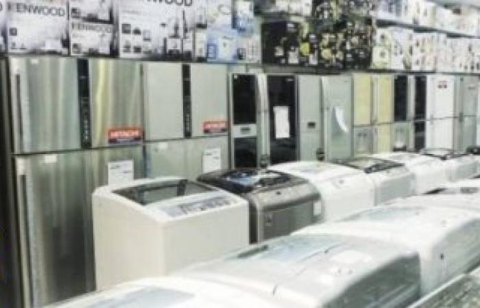الغرف التجارية: زيادة جديدة في أسعار الأجهزة الكهربائية بنسبة 65% الشهر القادم بعد زيادتها 50% منذ أسابيع