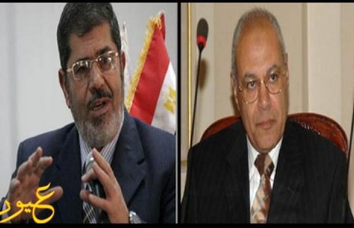 العوا يكشف أسرار 45 دقيقة مع مرسي