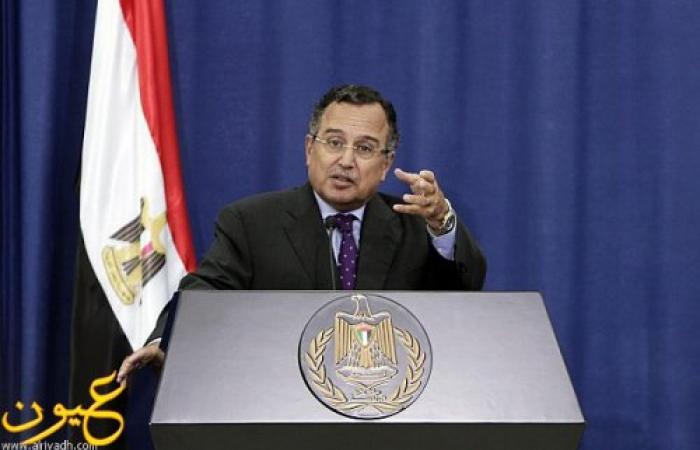 مصر تعارض بقوة توجيه ضربة إلى سوريا