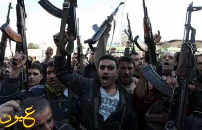 أكبر فصائل المعارضة العسكرية تعلن نيتها تأسيس «دولة إسلامية»
