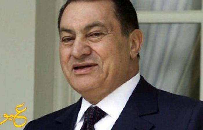 """""""الأهرام"""" تنشر إعلان شكر لـ""""مبارك"""" لأول مرة منذ تنحيه"""