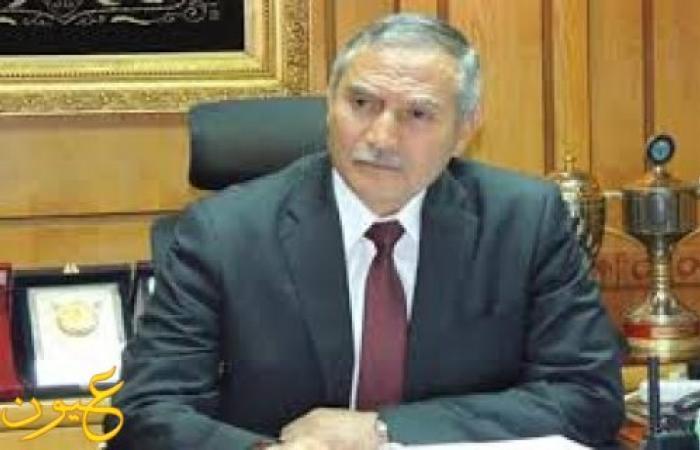 انتحار صاحب شركة مجمدات أمام قطار في سوهاج ...