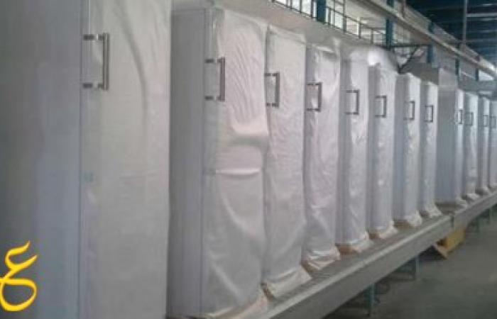 أسعار ومواصفات ثلاجات وديب فريزر شركة حلوان 360 وموعد طرحها فى السوق و مفاجأة عن تكييف جالانز