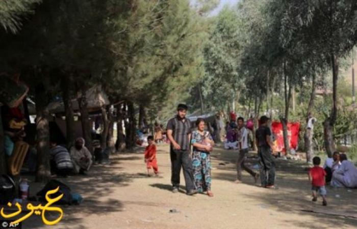 «داعش» يذبح 80 رجلًا ويخطف 100 امرأة بالعراق
