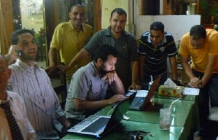 الكويت تدرس تطوير التصويت فى الانتخابات باستعمال التصويت الإلكترونى