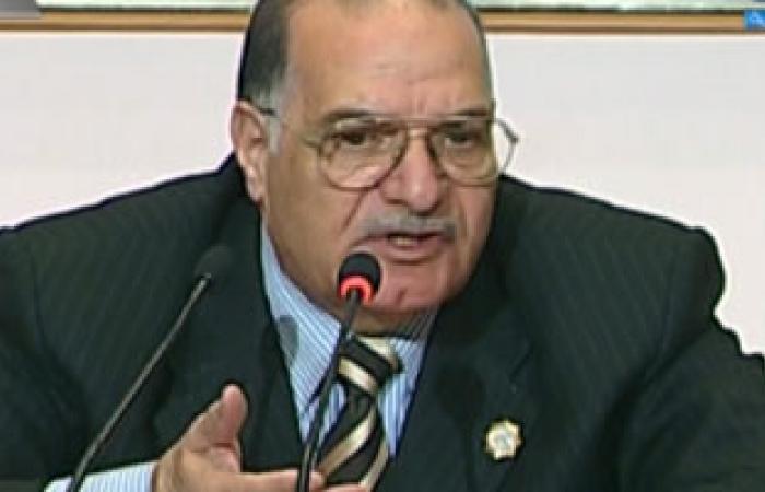 مجلس جمعيات الشبان المسلمين يختار عبد المعز إبراهيم مستشارًا رسميًا له