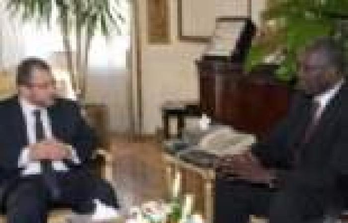 وزير خارجية جنوب السودان يعزو خفض إنتاج النفط إلى مشكلة فنية