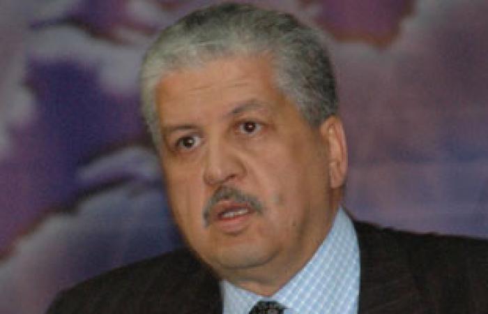 رئيس الوزراء الجزائرى يرأس وفد بلاده فى الاتحاد الأفريقى بأديس أبابا