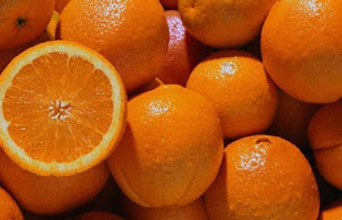 موقع روسى: روسيا تمنع استلام 410 طن برتقال من مصر