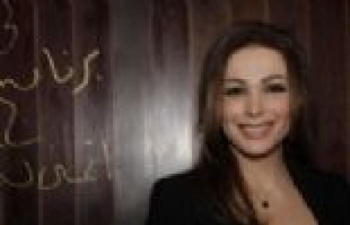 """أمل حجازي: أحب كريم نجم مسلسل """"فاطمة"""" لأنه يشبه زوجي"""