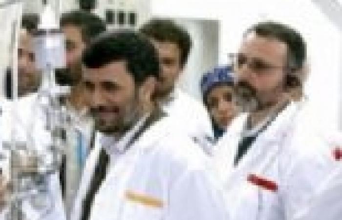 """واشنطن: تقرير الوكالة الدولية حول الملف النووي الإيراني """"مؤسف"""""""