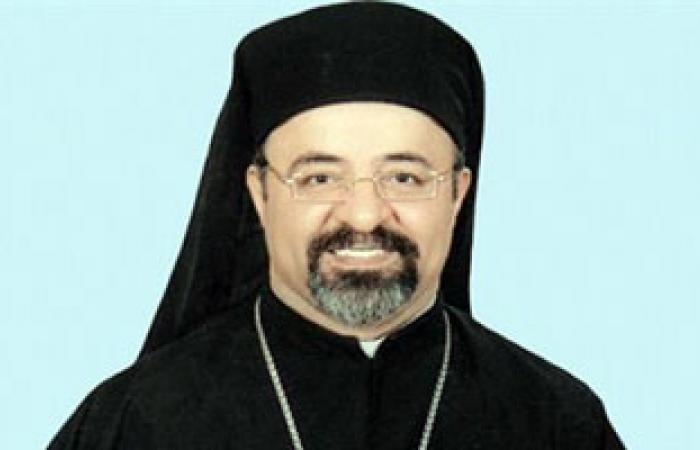 بطريرك الأقباط الكاثوليك يهنئ الشعب المصرى بعودة الجنود المختطفين