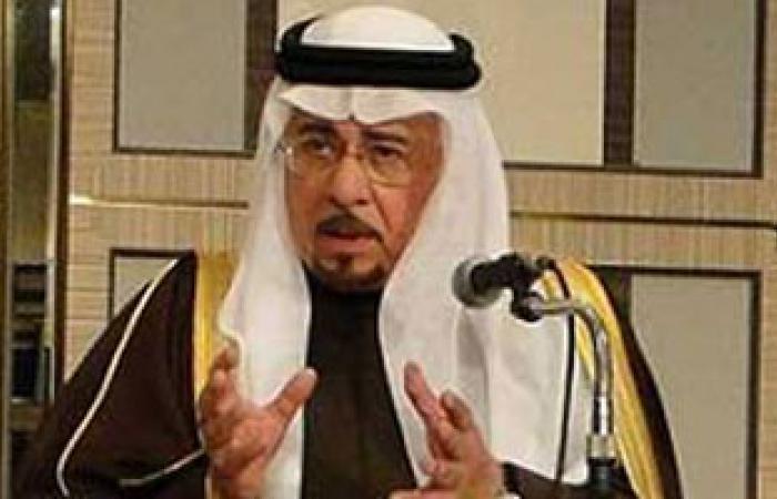 وزير الدولة السعودى للشئون الخارجية يصل إلى القاهرة