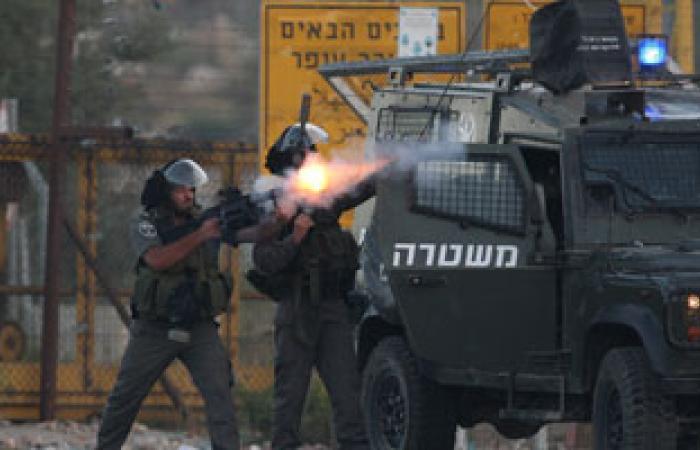 جيش الاحتلال الإسرائيلى يعتقل 10 فلسطينيين بالضفة ومستوطن يدهس شابا