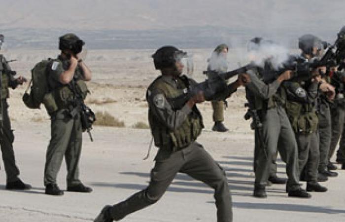 دوى انفجارات فى مزارع شبعا المحتلة وطيران استطلاعى فوق لبنان
