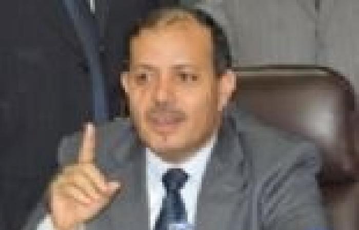 """شكري أبوعميرة يرفض لقب """"المكلف"""" في توليه رئاسة التليفزيون"""