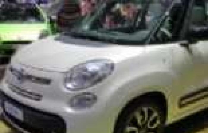 «فيات 500».. سيارة الأمان والراحة