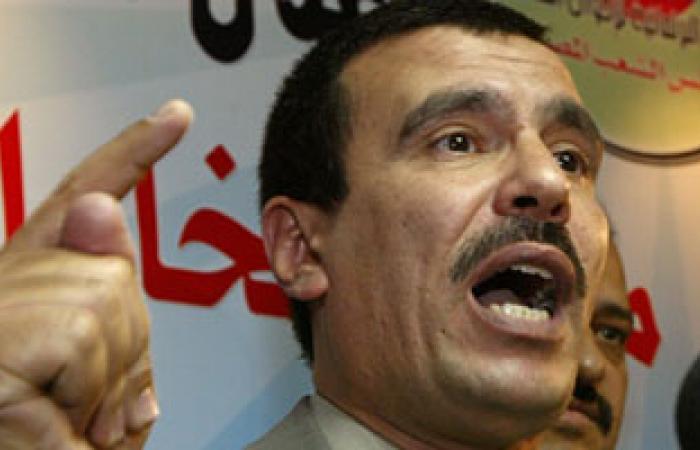 """غضب بين المراقبين الماليين من اتهامات نائب """"إخوانى"""" لهم بالفساد"""