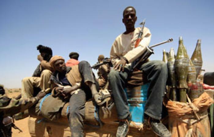 300 ألف شخص فروا من القتال فى دارفور خلال الأشهر الخمسة الأخيرة