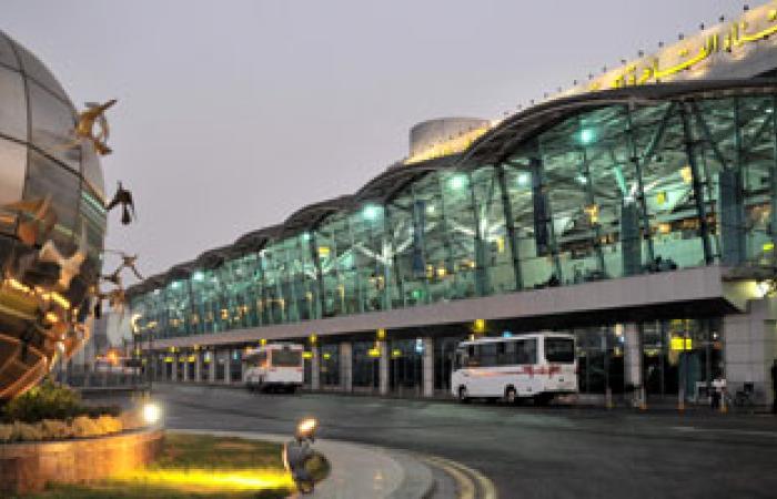 مصر: زيادة حركة السفر على الخطوط السورية المتجهة إلى دمشق