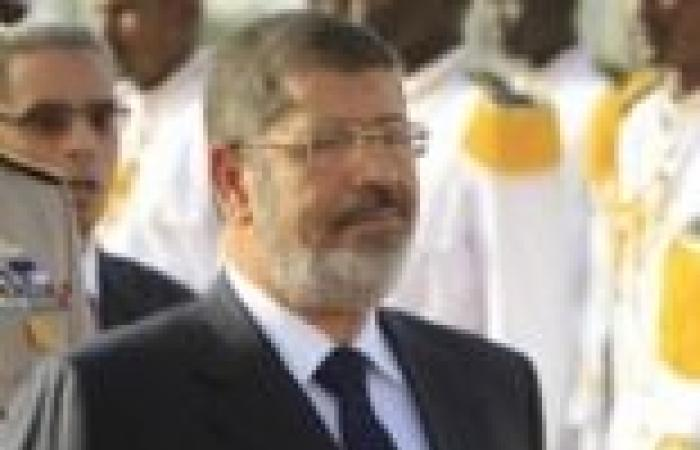 """""""الثورة العربية"""" بالبحيرة تجمع 5 آلاف توقيع لسحب الثقة من الرئيس مرسي"""