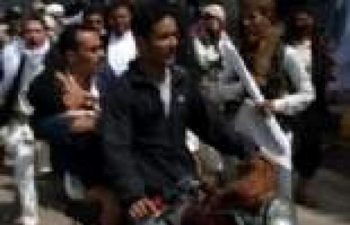 ناشطون يمنيون يدعون للاحتشاد الجمعة أمام مكتب النائب العام بصنعاء
