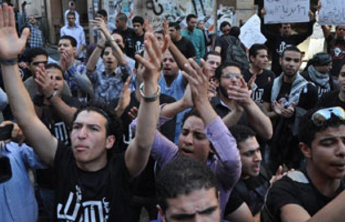 """""""6 إبريل"""" بالبحر الأحمر تدعو للمشاركة فى حملة """"إحنا الشعب"""""""