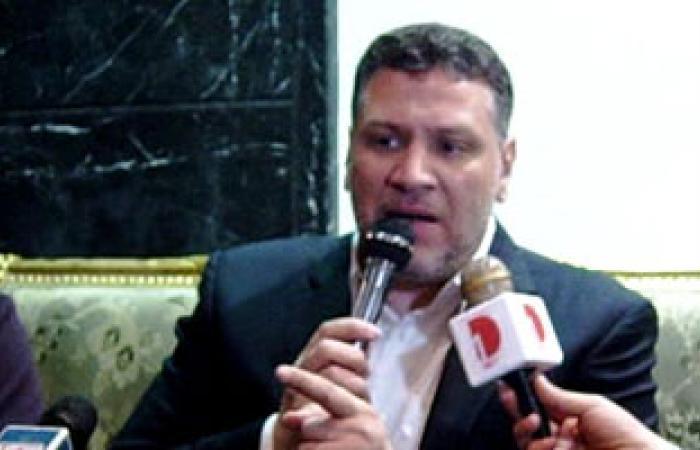 """""""كلنا خالد سعيد"""" تشيد بتطوير مركز شباب روض الفرج"""