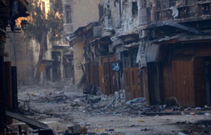 """المعارضة السورية تجتمع لإنقاذ مصداقيتها قبل محادثات """"سلام"""""""