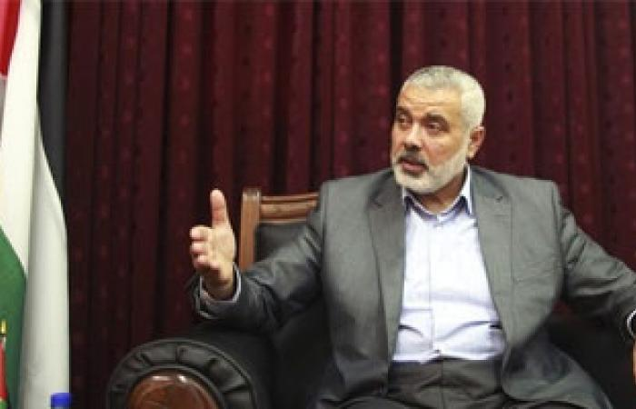 العشرات من رجال الأعمال يصلون غزة فى زيارة تضامنية