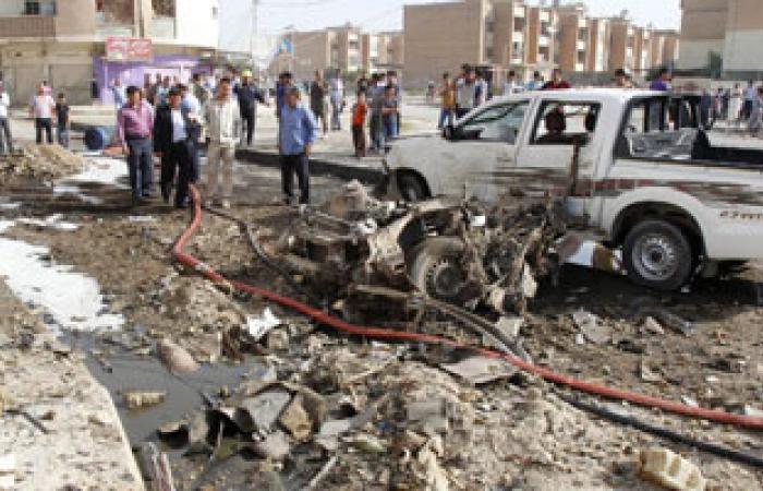 الإيكونوميست: اتساع العنف الطائفى فى العراق يضاعف المخاوف من تمزقه